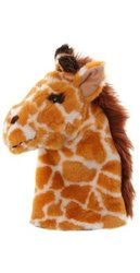 Puppet Company CarPets Giraffe Glove Puppet Toy