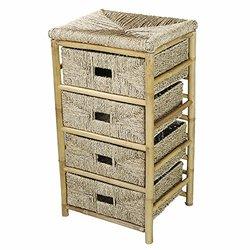 Heather Ann Creations 4 Drawer Cabinet