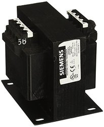 Siemens 50/60Hz 200VA Rating Industrial Power Transformer (MTG0200A)