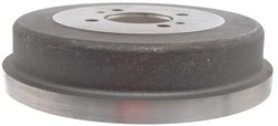 ACDelco Automative Professional Rear Brake Drum Assembly