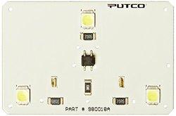 Putco 980051 Premium LED Dome Light