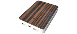 Altaz Ebony Firewood Portable Battery ( AZWB104)
