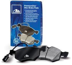 ATE AT962 Premium One Disc Brake Pad Set