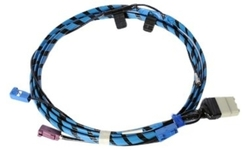 ACDelco 15807974 Cable for Mobile Telephone & GPS Navigation Antenna