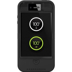 OtterBox Defender ION Series Battery Case for iPhone 4/4s Graphite Grey