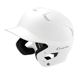 Easton Junior Z5 Grip Batters Helmet - White