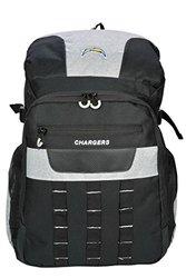 """NFL Philadelphia Eagles Franchise Backpack - Black/Grey - Size: 18.5"""""""