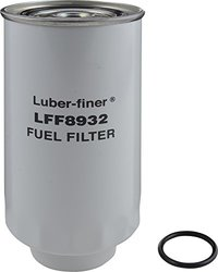 Luber-finer LFF8932 Heavy Duty Fuel Filter