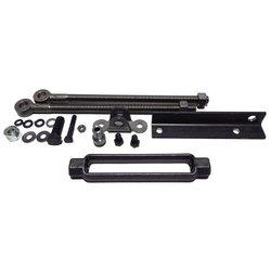 Boston Gear XH71376K Reaction Rod Kit for Vehicles