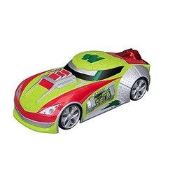 ToyState Teenage Mutant Ninja Turtles Raphael Ooze Booster Car