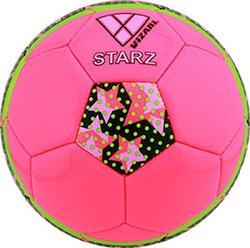 Vizari Starz Ball, Pink, Size 4