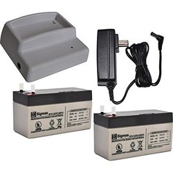 High Tech Pet Products Charger Kit for Power Pet Door