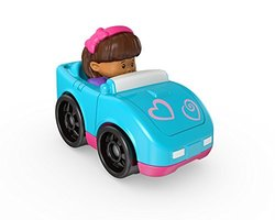 Fisher-Price Little PeopleSports Car