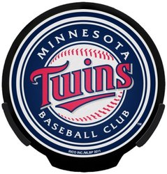 Minnesota Twins MLB Power Decal