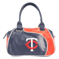 MLB Minnesota Twins Perf-ect Bowler Bag