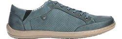 Mukluks Men's Brodi Casual Shoes - Grey - Size: 11