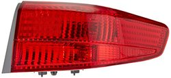 Depo 317-1969R-AS Tail Light Assembly