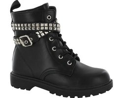 Gotta Flurt LANI Boot, Black, Size 11