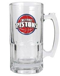 Great American Detroit Pistons 1 Liter Macho Mug