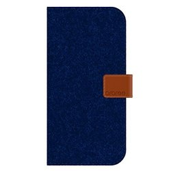 Araree Neat Diary Case for iPhone 6 - Cashmere Blue