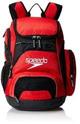 Speedo Large 35L Teamster Backpack Formula One/Black