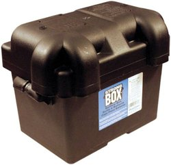 Quick Cable 120171-012 QUICKBOX Group 24 Battery Box