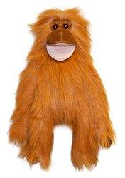 The Puppet Company Funky Monkey Orangutan Hand Puppet
