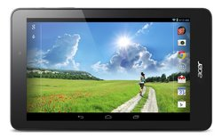 "Acer Iconia 8"" Tablet 16GB Android 4.4 - Titanic Black (B1-810-11TV)"