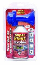 Super Blast Non-Flammable Horn - 8 oz. (SB8-018-016)
