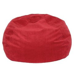 Circo? Herringbone Bean Bag red