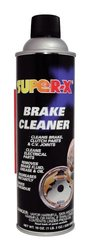 Super-X 930 Brake Cleaner - 19-Ounce Aerosol Can