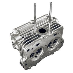 EZGO 72391G01 Cylinder Head for 350cc Engine