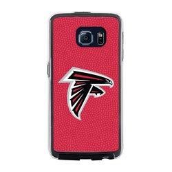 GameWear NFL Atlanta Falcons Football Pebble Feel Samsung Galaxy S6 Case