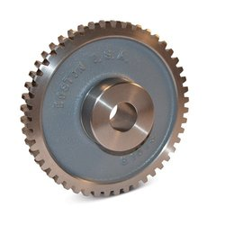 "Boston Gear 14.5 Pressure Angle 1.250"" Bore 48:1 Ratio 48-Teeth Worm Gear"