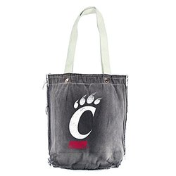 NCAA Cincinnati Bearcats Vintage Shopper Bag