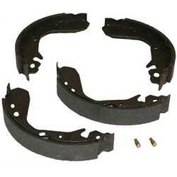 Beck Arnley  081-3149  New Brake Shoes