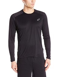Lite-Show Top - Short-Sleeve - Men's Performance Black