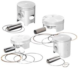 Wiseco 65.50mm 10.25:1 Compression ATV Piston Kit (4394M06550 )