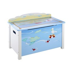 Guidecraft Sailing Toy Box G88208