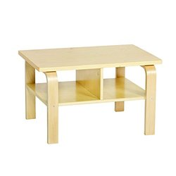 Guidecraft GDCG6305 Nordic Reading Table