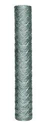 Origin Point Garden Zone 60x150 2-Inch Galvanized Hex Netting