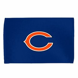 WinCraft NFL Chicago Bears 15 x 25 Sports Fan Towel