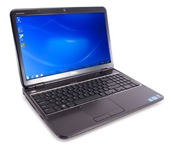 "Dell Inspiron 15.6"" Laptop i5 2.3GHz 6GB 640GB Windows 7 (I15RN5110-5816D)"