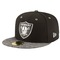 8672new era nfl 59fifty on stage cap mens