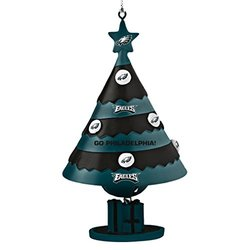 Boelter NFL Philadelphia Eagles Tree Bell Ornament