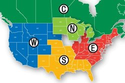 Navionics Hotmaps Platinum Southeast Region # 14 (CF/HMPT14-2)