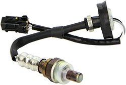 NGK 24201 Oxygen Sensor - NGK/NTK Packaging
