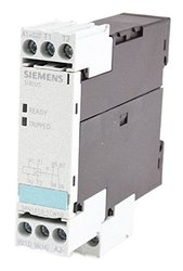 Siemens Thermistor Motor Protection Relay Screw Terminal 2 LEDs 240V