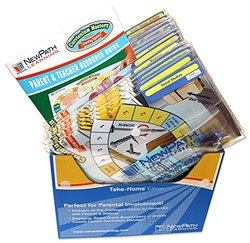 NewPath Learning Social Studies Curriculum Mastery Game, Grade 3, Take-Home Pack