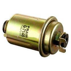Fram G7148 Car/Truck In-Line Fuel Filter